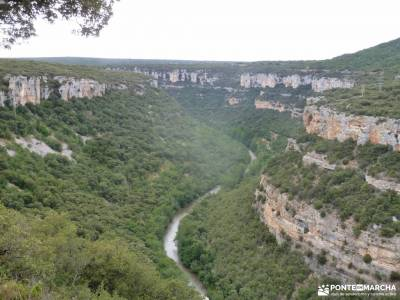 Sedano,Loras-Cañones Ebro,Rudrón;viajes de fin de año siete picos madrid bosques en madrid toledo